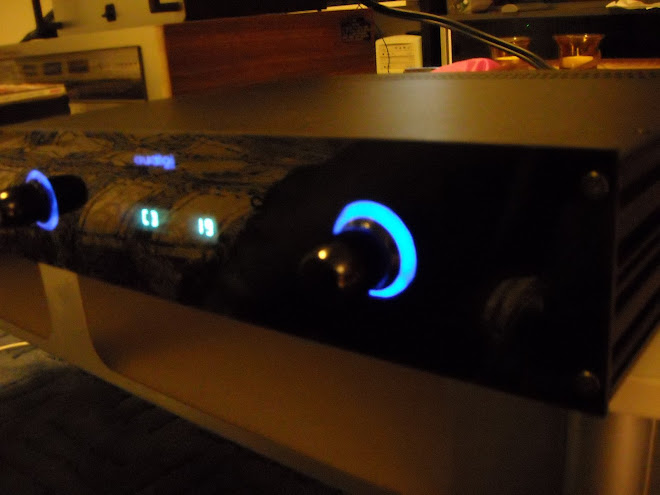 audioj amplifier PA 281