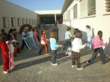 CLASE DE 5 AÑOS