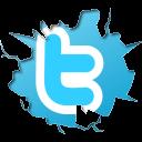 على تويتر