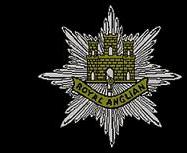 AV - Royal Anglian Regiment
