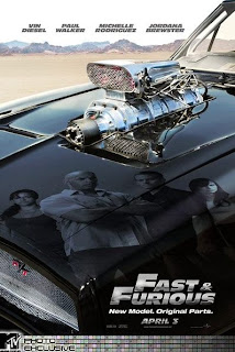 Download Movie Fast and Furious 4