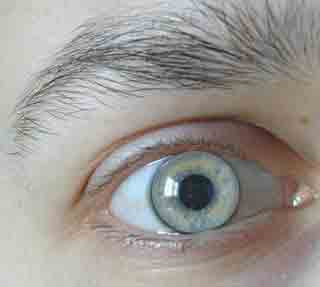 Make a Lens Eye Using Photoshop