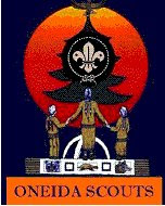 ONEIDA SCOUT GROUP