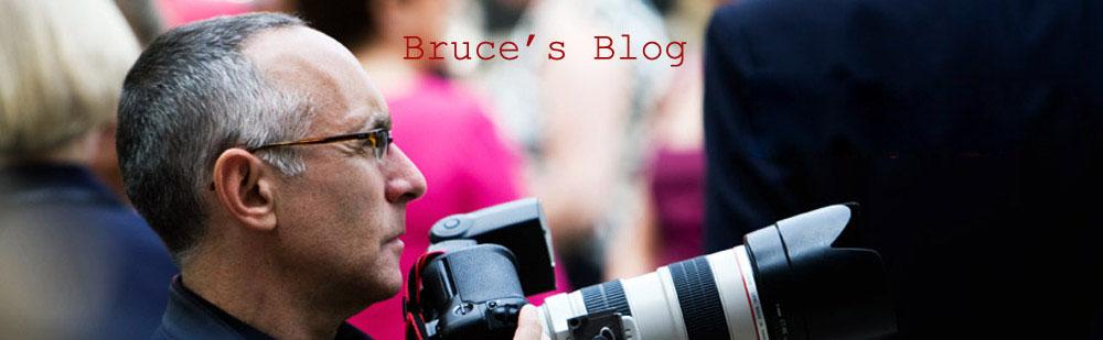 Bruce's Blog