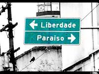 Lierdade/Paraíso