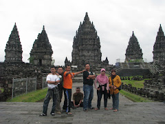Prambanan