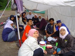 Camping di Tawangmangu