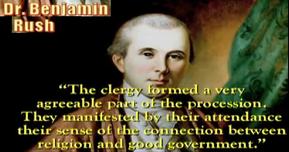 a biography of benjamin rush a famous doctor and educator Rush was a civic leader in philadelphia, where he was a physician, politician, social reformer, humanitarian, and educator as well as the founder of dickinson college rush attended the continental congress and signed the declaration of independence revolutionary doctor: benjamin rush.