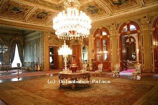 Palatul Dolmabahce Istanbul resedinta ultimilor sultani 3_dolmabahce_palace_02
