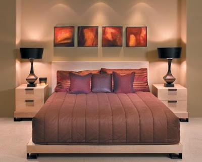 Bedroom, Master Bedroom 2011