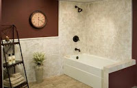 Tuscan Bathroom Design on Designs   Home Interior Design   Decor  Tuscan Bathroom Design Ideas