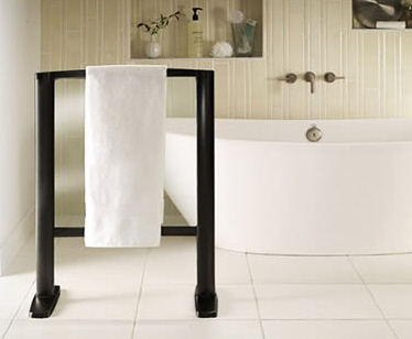 Simply Home Designs Home Interior Design Decor Bathroom Towel Racks