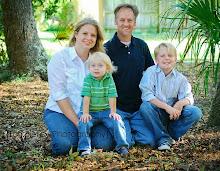 Spann Family