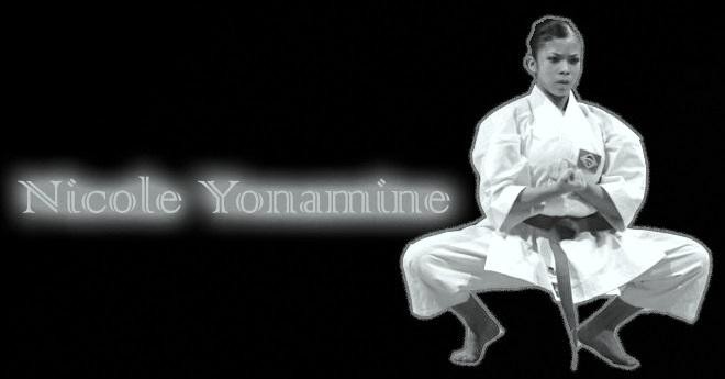 Nicole Yonamine