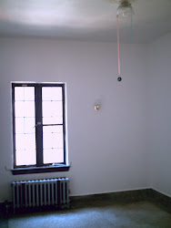 my empty room