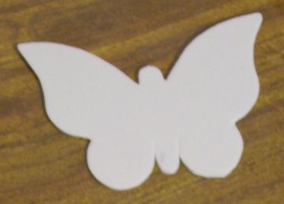 Moldes de mariposas para hacer en goma eva imagui - Mariposas goma eva ...