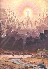 † يسوع هو نور العالم