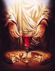 † يسوع هو خبز السماء الحي