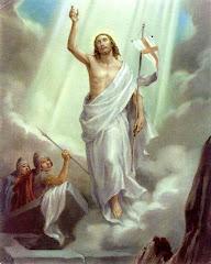 † يسوع هو القيامة والحياة