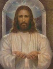† يسوع هو الراحة للمتعبين