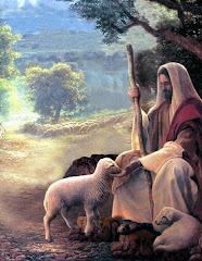 † يسوع هو باب الخراف