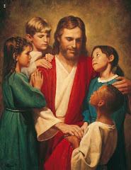 لم نعد بعد عبيداً .. بل أحباء للرب!