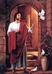 † يسوع هو رئيس السلام