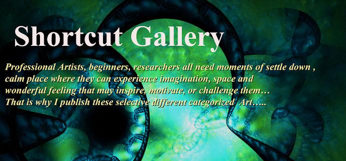 Shortcut Gallery