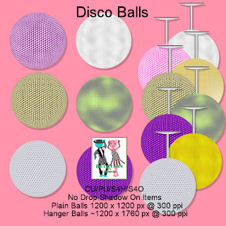 http://the-cats-meow-too.blogspot.com/2009/12/new-year-2010-freebie-disco-balls.html
