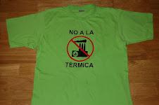 Samarreta Defensa del Territori