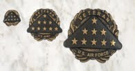 <b>VA Burial Medallion</b>