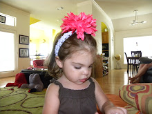 Gerber Daisy Headbands!