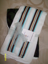 Burp Cloths!  A great gift idea