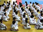 Taekwondo in Korea