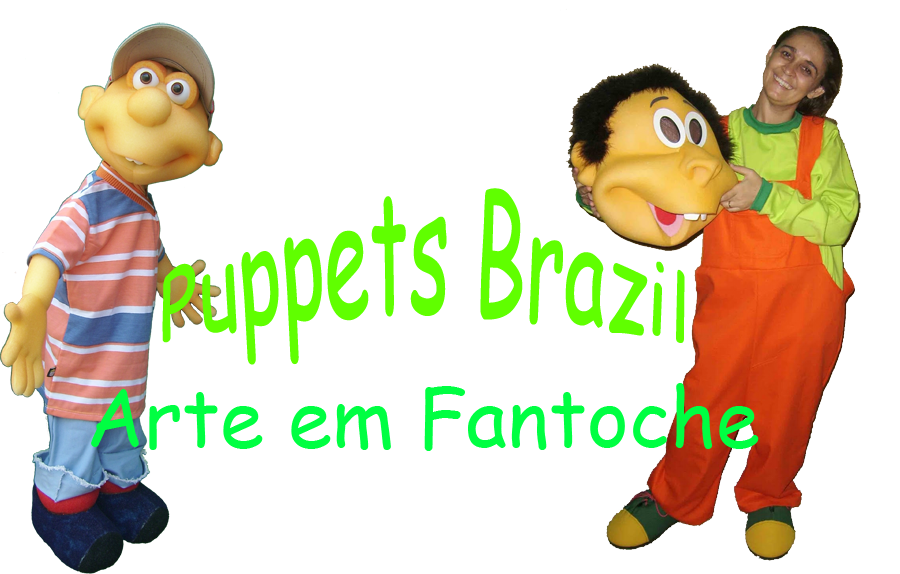 Puppets Brazil
