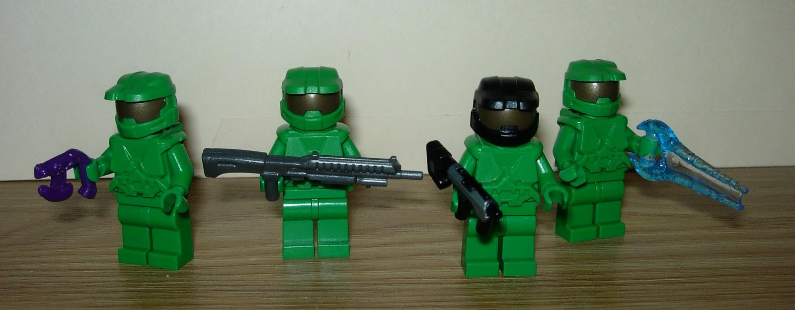 All things fett halo lego or teensy tinsey spartans - Lego spartan halo ...