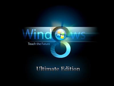 Windows 8 (2010) Ultimate Xtreme Edition [32+64] Window10
