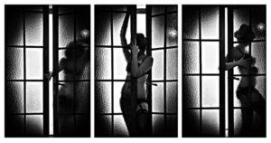 honbres desnudos conpenes grandes