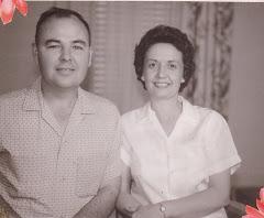 Hugh and Lola Nell Ollerton