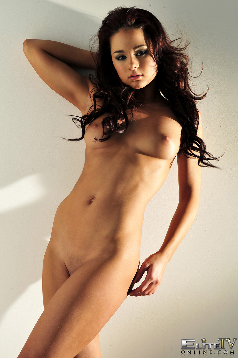 Facial, usual. mica martinez nude