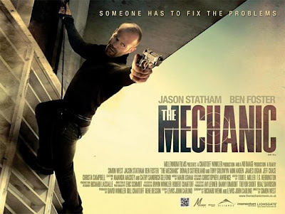 The Mechanic Filme