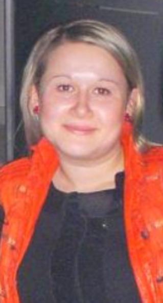 Автор блога Ольга