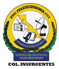 """Telesecundaria #37""""Salvador Novo"""""""