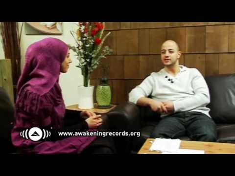 Maher Zain With His Wife And Daughter http://enazamri-penambatkasih.blogspot.com/2010/05/always-be-there-lyrics-by-maher-zain.html