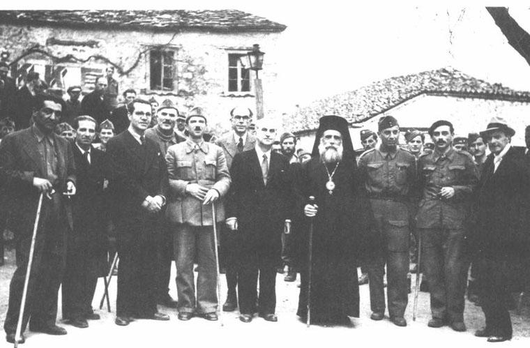 Μία δεκαετία αγώνων και θυσιών για την ελευθερία (1941 -1949)εκπαιδευτικά λογισμικά, Διαμαντής Χαράλαμπος, χρήση ΤΠΕστην τάξη, ασκήσεις on lineγιατην ιστορία της στ τάξης