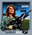 Sarah PAC
