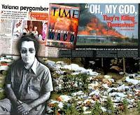 Jonestown Carnage A Cia Crime | RM.