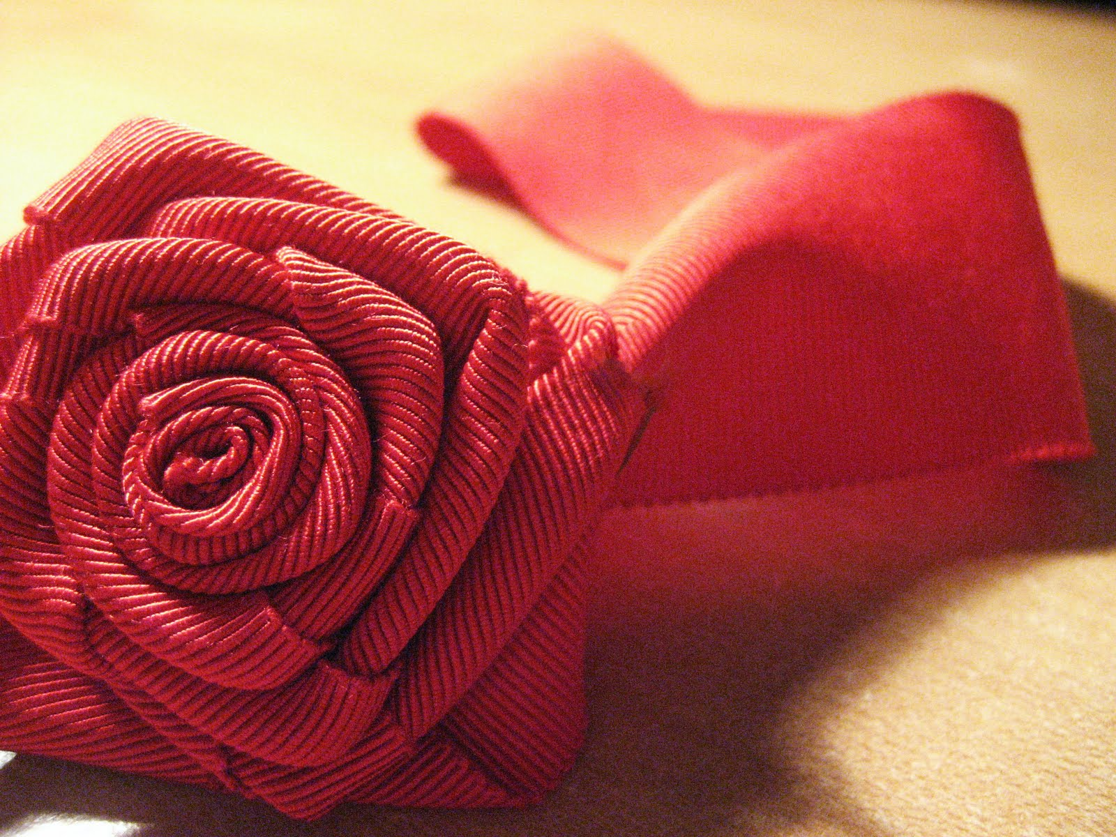 DIY Fabric Flower Tutorials