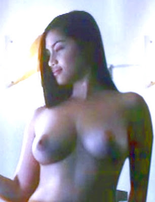 Diana zubiri full naked think