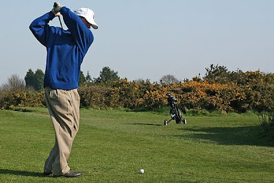 discount golf equipment